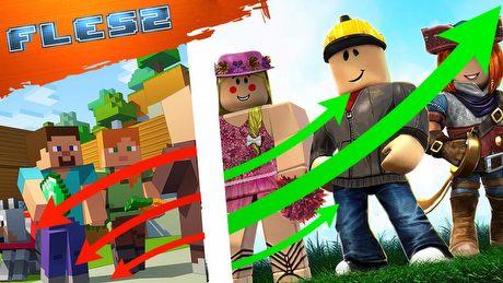 Gra popularniejsza od Minecrafta. FLESZ – 5 sierpnia 2019