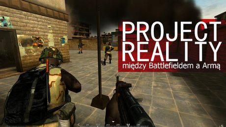 Świetny i darmowy Project Reality – gdzieś między Battlefieldem a Armą