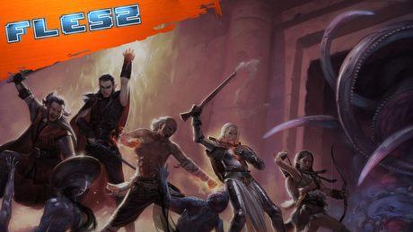 Zapowiedziano Pillars of Eternity 2. FLESZ – 27 stycznia 2017