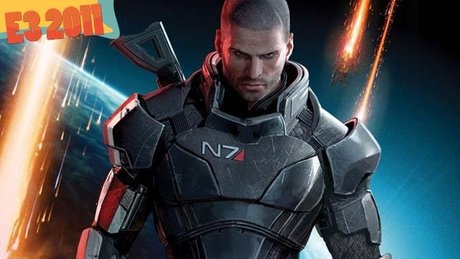 E3: Widzieliśmy Mass Effect 3!