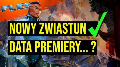 Gdy jeden cyberpunk z Polski to za mało. FLESZ 27 marca 2021