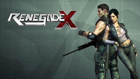 Gramy w Renegade-X - darmową strzelaninę ze świata Command & Conquer