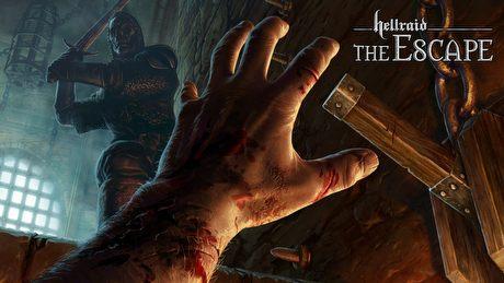 Hellraid: The Escape - wstęp do demonicznej przygody