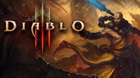 Gramy w Diablo III - początek rozgrywki