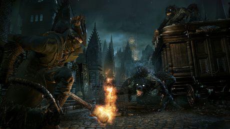 Gramy w Bloodborne – Dark Souls w nowych szatach, mroczniejsze niż kiedykolwiek