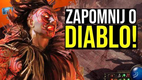 Nowa broń na Diablo. FLESZ – 9 kwietnia 2021