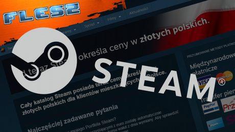 Polska waluta na Steamie już oficjalnie. FLESZ – 14 listopada 2017