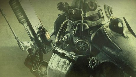 Gramy w Fallout 3: Point Lookout
