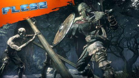 Dark Souls III ostatnią częścią sagi? FLESZ – 24 listopada 2015