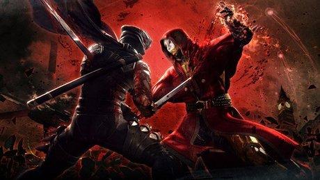 Gramy w Ninja Gaiden 3