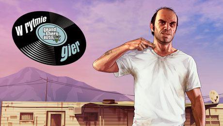 W rytmie gier: Grand Theft Auto V, czyli soundtrack ogromny jak sama gra