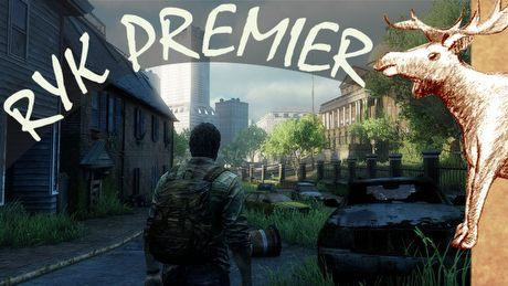 FLESZ – Ryk Premier – 28 lipca 2014 – The Last of Us i Sacred powracają