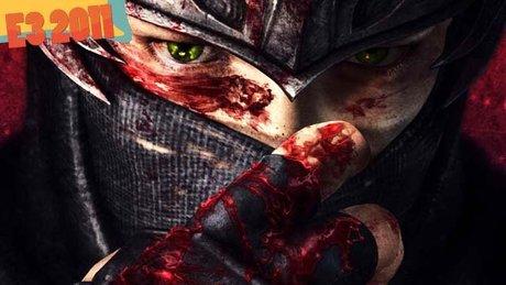 E3: Gramy w Ninja Gaiden 3