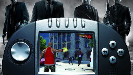 Porażkowa konsola z mafią w tle - historia Gizmondo