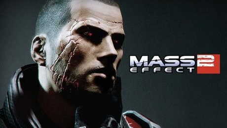 Gramy w Mass Effect 2
