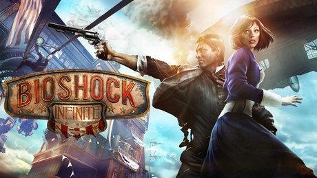 Gramy w BioShock: Infinite - takiej gry dawno nie było!