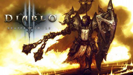V akt w Diablo III - ostatnia część zmagań w wersji beta Reaper of Souls!