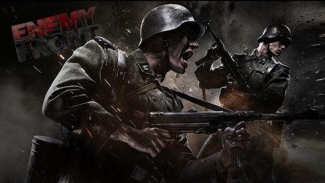 Graliśmy w Enemy Front – co CI Games zwojuje tym razem?