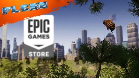 Pierwszy polski ekskluziw na Epic Game Store. FLESZ - 26 sierpnia 2019