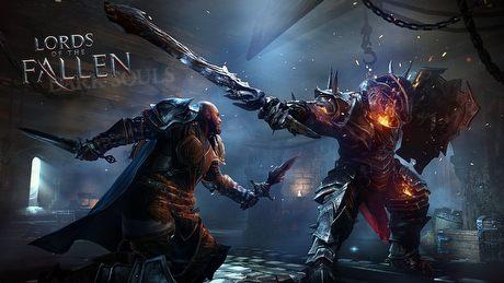 Ile Dark Souls będzie w Lords of the Fallen? – komentarz (gościnie Tomasz Gop)