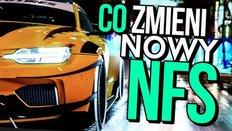 Czy NFS Heat uratuje serię Need for Speed?