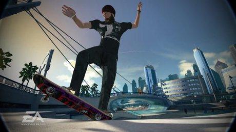 Gramy w Skate 2