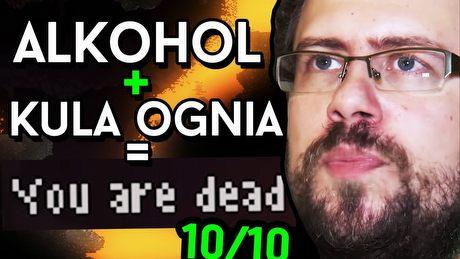 W tej grze zabijesz się na 1000 sposobów