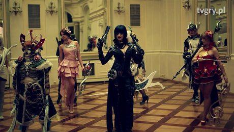 Rozmawiamy z cosplayerkami! - Aion cosplay