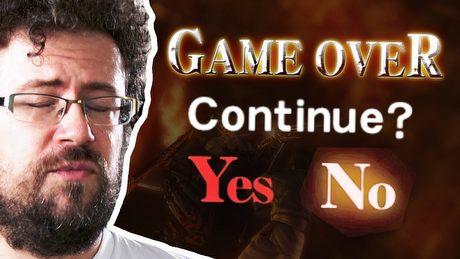 Gra tak trudna, że złamie każdego gracza