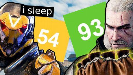 Jak konkurencja przespała sukces Wiedźmina 3