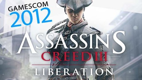 Gramy w Assassin's Creed III: Liberation