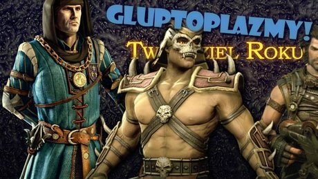 Glutoplazmy 2012 - Twardziel roku!