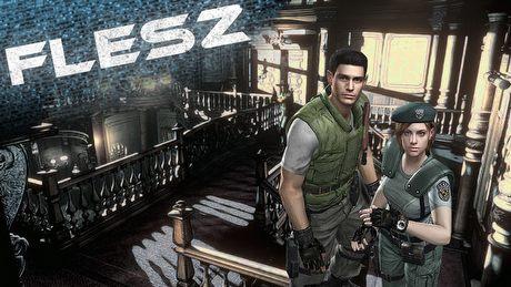 FLESZ – 5 sierpnia 2014 – Resident Evil doczeka się jeszcze jednego liftingu