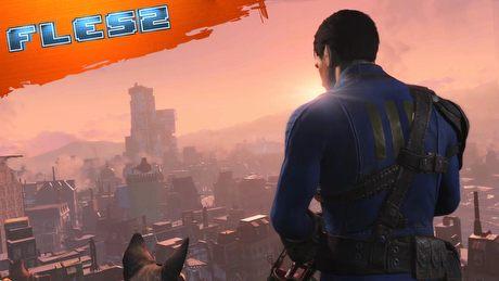 Falloutowi 4 płatne mody raczej nie grożą. FLESZ – 4 listopada 2015