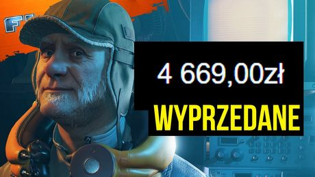 Jak sprzedać gogle VR za 4500 zł. FLESZ – 15 stycznia 2020