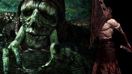 10 najbardziej dziwacznych i groteskowych postaci w grach