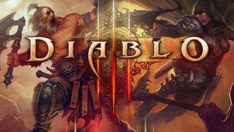 Diablo III - Barbarzyńca i Łowca Demonów