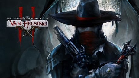 Zapowiedź The Incredible Adventures of Van Helsing II