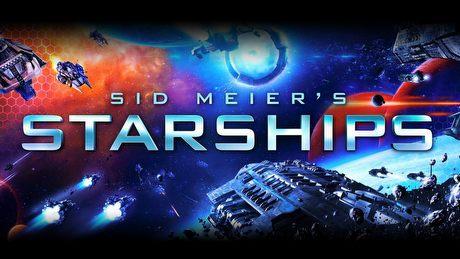 Sid Meier's Starships - co nowego przygotowuje twórca Cywilizacji?