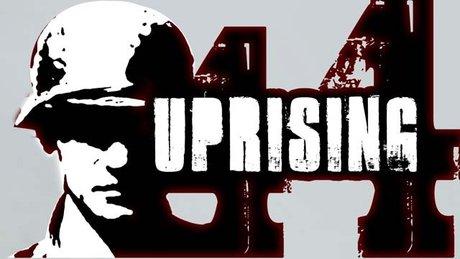 Gramy w Uprising44 - tragicznie zła gra