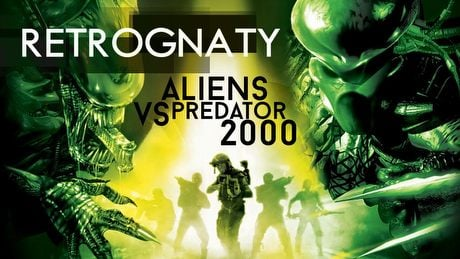 Aliens vs Predator - Retrognaty #6