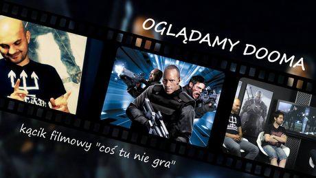 Oglądamy Dooma – co zagrało, a co nie w adaptacji słynnej strzelanki
