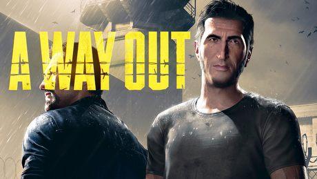Pierwsze wrażenia z gry A Way Out!