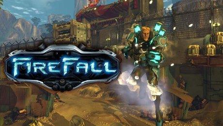 Gramy w Firefall - bliższe spojrzenie