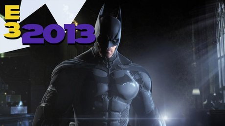E3: Gramy w Batman Arkham Origins: Blackgate