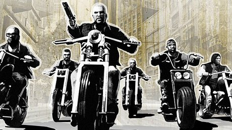 Gramy w GTA IV: The Lost and Damned