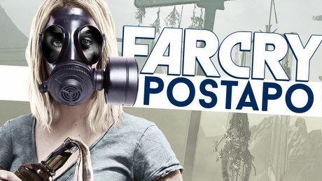 Czy Far Cry 6 będzie postapo?