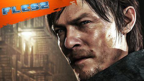 Call of Duty zapowiedziane, Silent Hills skasowane… FLESZ – 28 kwietnia 2015