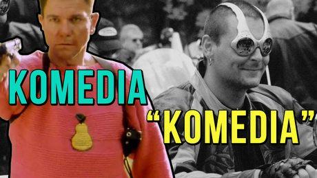 Czy Polacy nie potrafią już robić komedii?