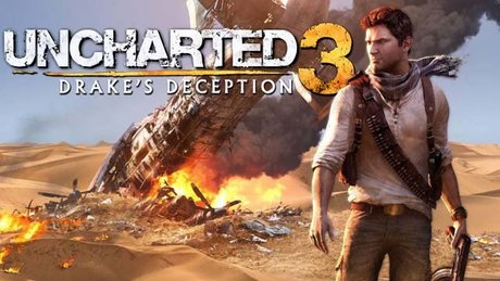 Uncharted 3 - beta bez zaskoczeń?